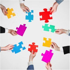 Communication Puzzles SM